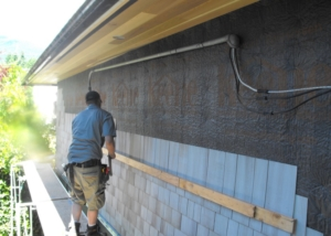 renovation contractor in Vancouver