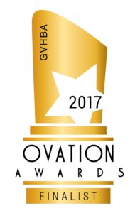 2017 Ovation Nominee